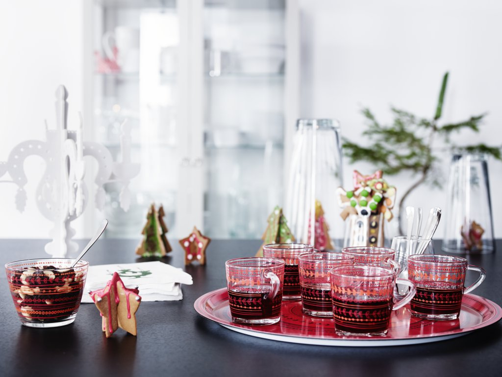 IKEA Communications AB Christmas PR - Demka